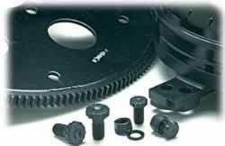 ARP LS1/LS6 Flywheel Bolt Kit, 11mm   WS6store com